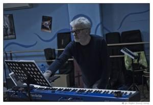 Rino Amato 2018